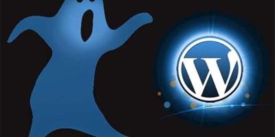 WordPress更新时报错文件流的目标目录不存在或不可写解决办法