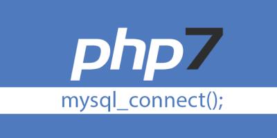 WordPress报错Fatal error: Uncaught Error: Call to undefined function mysql_connect()解决办法