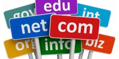 企业进行网站建设该如何选择域名?